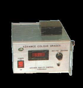 Colour Grader